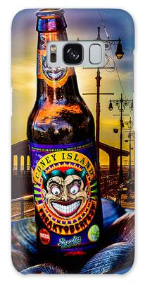 Coney Island Beer Galaxy Case