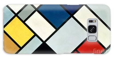 Diagonal Galaxy Cases