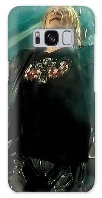 Def Leppard Galaxy Cases