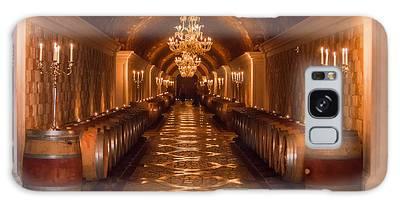 Del Dotto Wine Cellar Galaxy Case