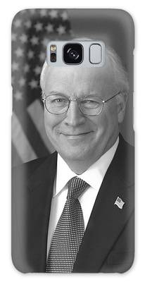 Dick Cheney Galaxy Cases