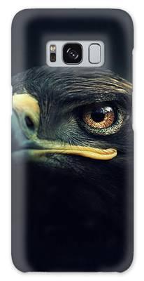 Bird Of Prey Galaxy Cases