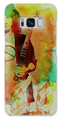 Van Halen Galaxy Cases