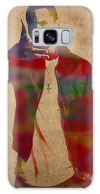 Eminem Galaxy Cases