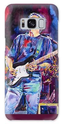 Eric Clapton Galaxy Cases