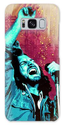 Pearl Jam Galaxy Cases
