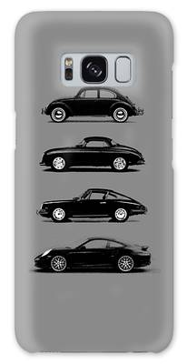 Beetle Galaxy Cases