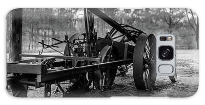 Farming Equipment Galaxy Case
