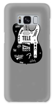 Rock And Roll Galaxy Cases
