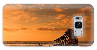 Peter Iredale Galaxy Cases