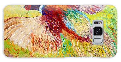 Pheasant Galaxy Cases