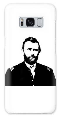 Us Civil War Digital Art Galaxy Cases