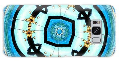 Geo 8 Galaxy Case