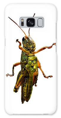 Grasshopper Galaxy S8 Cases