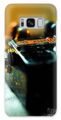 Guitar Pedal Galaxy Case