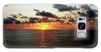 Gulf Of Mexico Galaxy Case