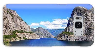 Hetch Hetchy Reservoir Yosemite Galaxy Case