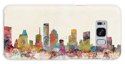 Designs Similar to Houston Texas Skyline