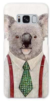 Koala Galaxy Cases