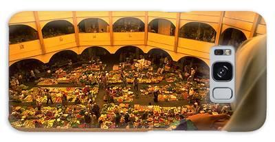 Photograph - Kota Bahru Indoor Market by Travel Pics