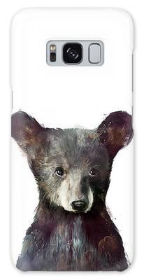 Bear Galaxy S8 Cases