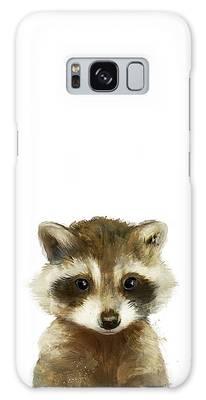 Raccoon Galaxy Cases