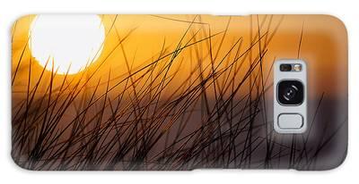 Llangennith Sun Galaxy Case