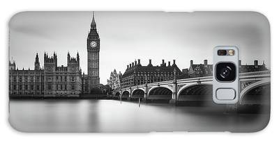 Houses Of Parliament Galaxy Cases