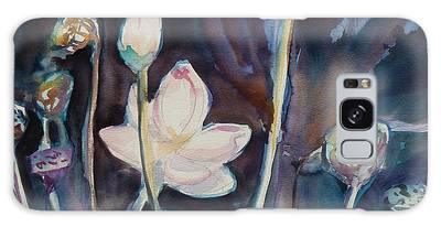 Lotus Study II Galaxy Case