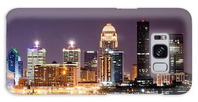 Louisville 1 Galaxy Case