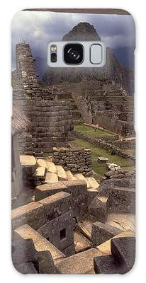 Photograph - Machu Picchu by Travel Pics