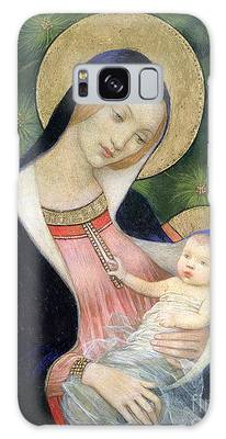 Designs Similar to Madonna Of The Fir Tree