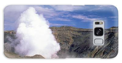 Photograph - Mount Aso by Travel Pics