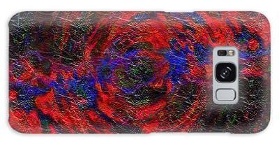 Nebula 1 Galaxy Case
