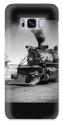 No. 489 Engine Galaxy Case