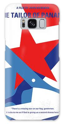 Panama Canal Galaxy Cases