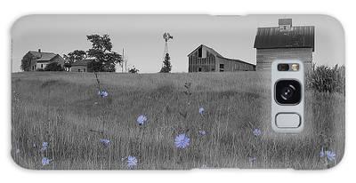 Odell Farm Iv Galaxy Case