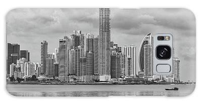 Ciudad De Panama Galaxy Cases