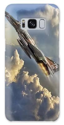 Jet Galaxy S8 Cases