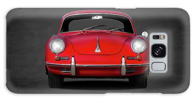 Classic Car Galaxy Cases
