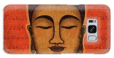 Buddha Galaxy Cases