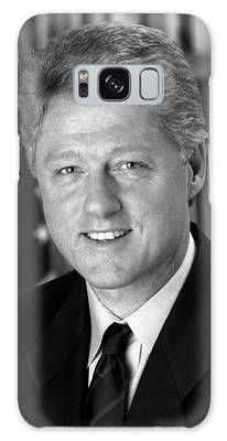 Bill Clinton Galaxy Cases