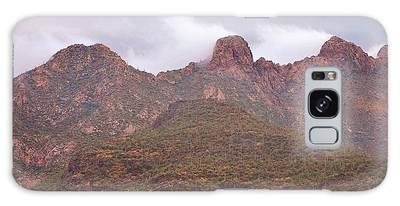 Pusch Ridge Tucson Arizona Galaxy Case