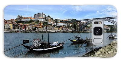 Designs Similar to Rabelo Boats And Porto Skyline