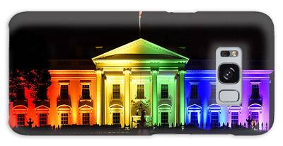 Washington D.c Galaxy S8 Cases
