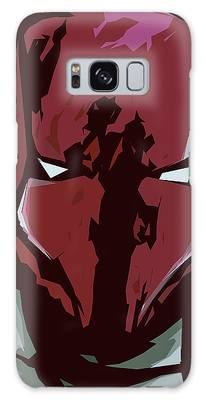 Damian Wayne Galaxy S8 Cases