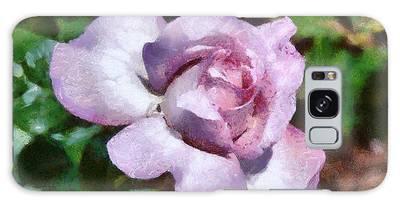 Rose Galaxy Case
