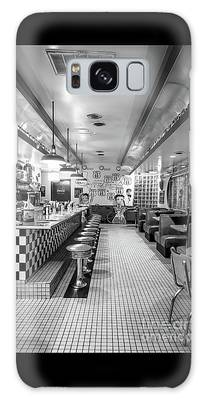 Route 66 Diner  Galaxy Case