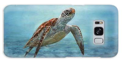 Designs Similar to Sea Turtle by David Stribbling