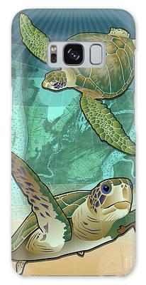 Designs Similar to Sea Turtles Near Beaufort, Sc